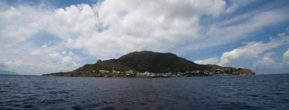 île de Panarea, îles éoliennes, photo Serge Briez, Cap médiations 2014